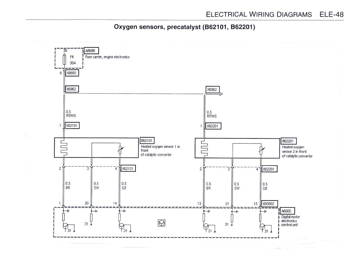 Active autowerke performance part installation instructions e46 nm post cat 02 sensor schematic e46 m3 header 02 sensor configuration guide e46 m3 rear exhaust g6 installation guide pooptronica Choice Image