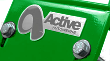 High Performance, Race Inspired Drivetrains for BMW by Active Autowerke