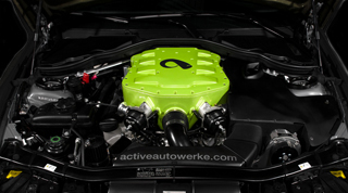 High Performance, Custom Tuning, Race Inspired Supercharger Kits for BMW by Active Autowerke